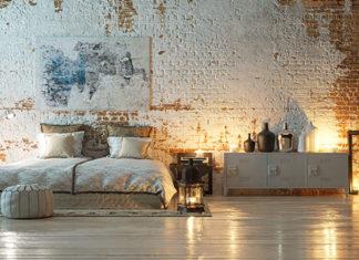 Dobra energia w sypialni - wybór odpowiednich mebli i dodatków