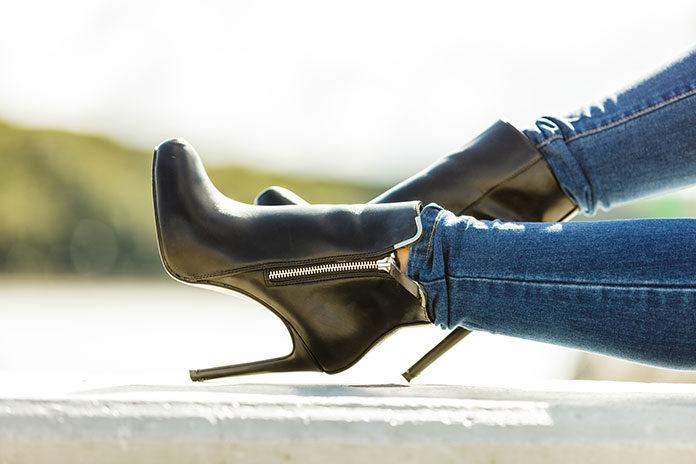 Gdy potrzebne są wygodne oraz modne buty