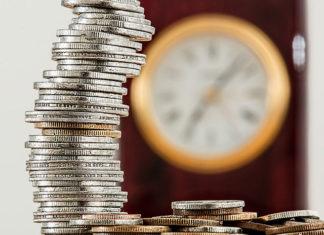 Rosnące zadłużenie - kredyt na spłatę chwilówek
