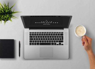 jak rozjaśnić ekran w laptopie
