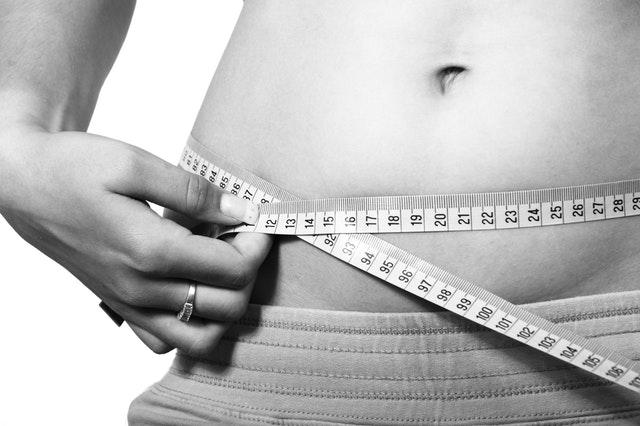 jak schudnąć z brzucha w tydzień