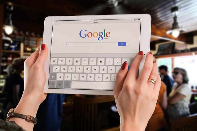 jak usunąć historię google