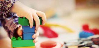 Gdzie kupować zabawki dla dzieci?