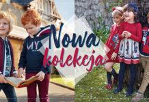 Powrót do szkoły - najmodniejsze ubrania dziecięce na jesień