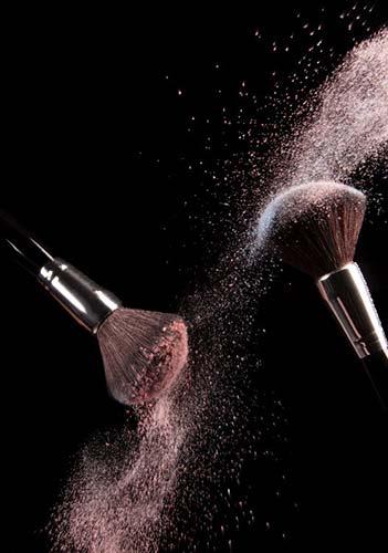Revolution cosmetics