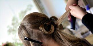 Lokówka pozwoli wyczarować piękną fryzurę